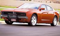 Dodge Charger Hellcat mit der Front des Dodge Charger zweiter Generation