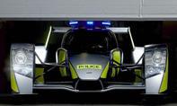 Caparo T1 Polizeiauto