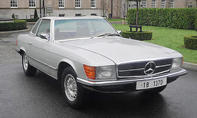 Ex-Diktatoren-Benz verkauft