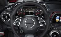 Chevrolet Camaro ZL1 (2017)