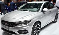 Fiat Tipo (2016)