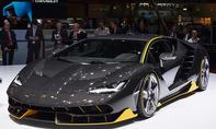 Lamborghini Centenario (2016)