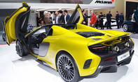 McLaren 675LT Spider (2016)