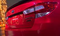 Subaru Impreza (2016)