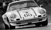 Porsche 911 2.5 S/T (1972)