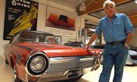 Die Autos von Jay Leno