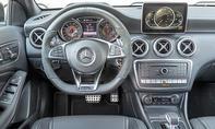 Mercedes-AMG A 45 (2016)