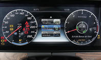 Mercedes E 220 d (2016)