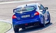 Subaru WRX STI (2016)
