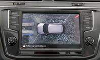 VW Tiguan (2016): Fahrbericht