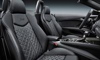 Audi TT RS Roadster (2017)