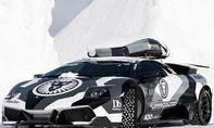 Lamborghini Murciélago SV von Jon Olsson