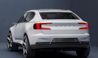 Volvo 40.2 Concept (2016)
