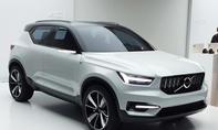 Volvo 40.1 Concept (2016)