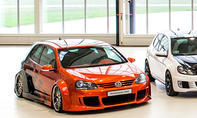 VW Golf GTI Performance (2008)