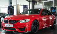 BMW M4 Coupé ACS4 Sport