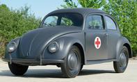 KdF-Wagen (VW Käfer) für 268.184 Euro