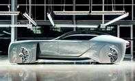 BMW baut den Rolls-Royce der Zukunft