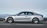 Audi A5 Coupé (2016)
