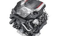 Audi 3.0 TFSI V6-Turbo