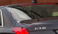 Cadillacs Luxus-Leichtgewicht