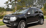 Dacia Duster: Ab 10.690 Euro