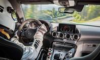 Mercedes-AMG GT R (2016)