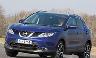Nissan Qashqai: Ab 19.990 Euro