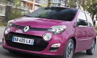 Renault Twingo (II) als Gebrauchtwagen