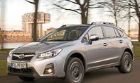 Subaru XV: Ab 19.990 Euro