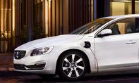Volvo V60 D6 Plug-in