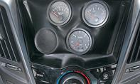 Mitfahrt im Hyundai Veloster Turbo