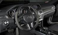Mercedes-AMG E 63: Tuning von Posaidon