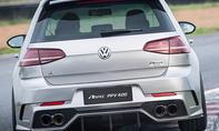 VW Golf R: Tuning von ASPEC