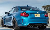 BMW M2: Top-10 der Kompaktsportler