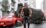 "Filmautos in ""Fast 8"""