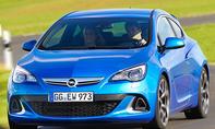 Opel GTC OPC: Top-10 der Kompaktsportler
