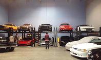 Paul Walker: Gestohlene Autosammlung wieder da