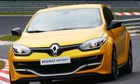 Renault Mégane R.S. 275 Cup-S: Top-10 der Kompaktsportler