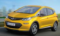 Opel Ampera-e (2016)