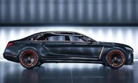 Mercedes-Maybach S600: Tuning