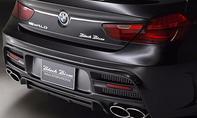 BMW 6er Gran Coupé von Wald International