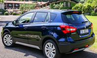 SX4 S-Cross-Facelift (2016)