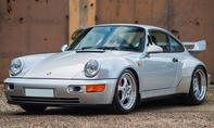 Acht Porsche 911er: Auktion