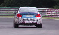 BMW M2 Clubsport (2018)