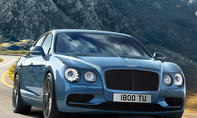 Bentley Flying Spur W12 S (2016)