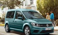 VW Caddy Edition 35 (2016)