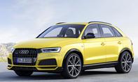 Audi Q3 (2016)