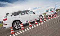 Audi Q7: Autopilot-Test
