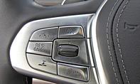 BMW 7er: Autopilot-Test